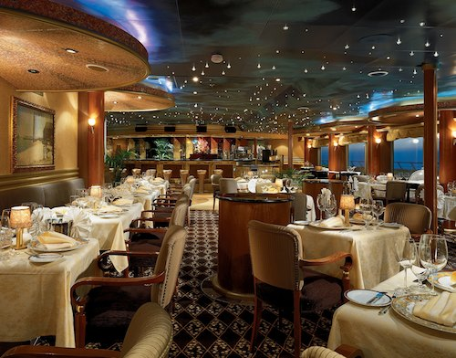 Carnival Conquest The Point Supper Club
