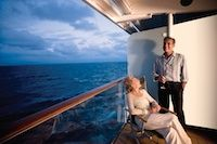 best cruise ship staterooms